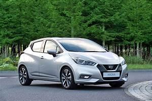 Nissan Micra 2016 : 2017 nissan micra revealed and it looks like the micra ~ Melissatoandfro.com Idées de Décoration