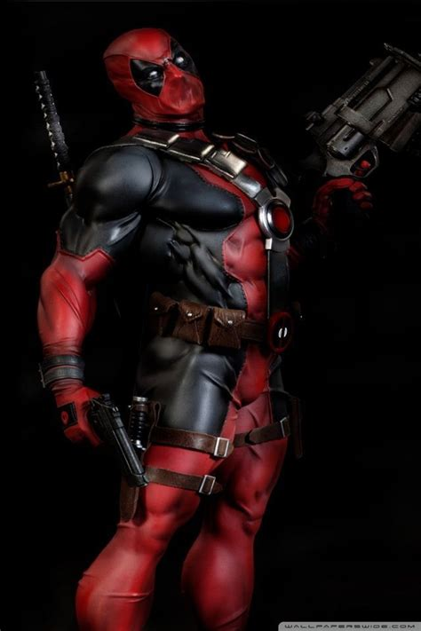 Deadpool Iphone Wallpapers Group (77