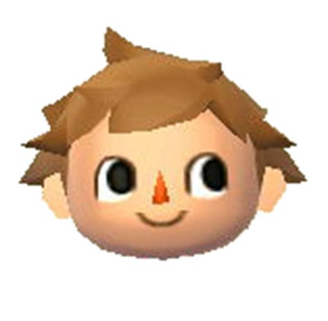 hair style guide animal crossing wiki
