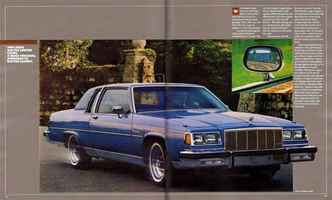 1984 buick electra information and photos momentcar 1984 buick electra information and photos momentcar
