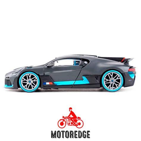 Here is my newest addition to the diecast garage! Bugatti Divo 2018 Maisto Escala 1/24   Motoredge México ...