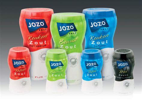 Jozo zout jodium