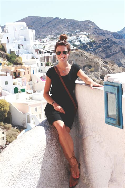 Honeymoon Packing Inspiration Greece and Turkey | Southern New England Weddings