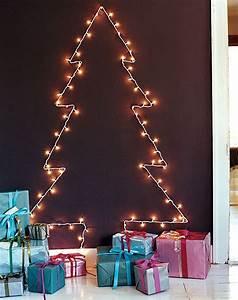 40, christmas, tree, lights, decorations, ideas