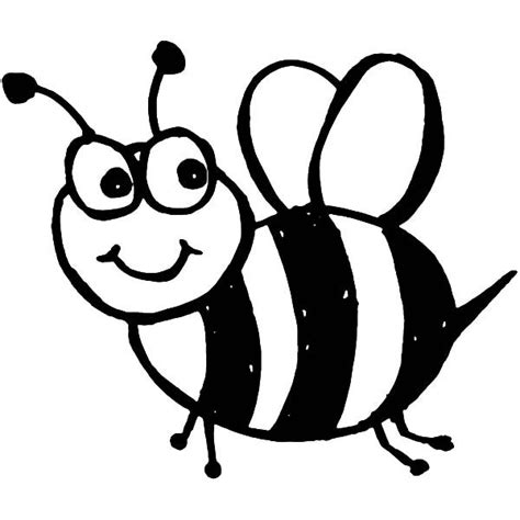bumble bee coloring pages  kids  place  color