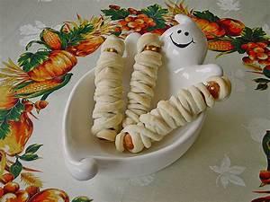Halloween Snacks Selber Machen : halloween snacks rezepte ~ Eleganceandgraceweddings.com Haus und Dekorationen