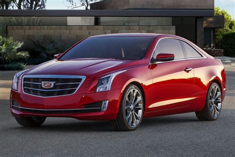 cadillacs lineup   drastically