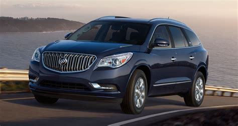 Best Deals On Buick Enclave by Best Deals On New Suvs Consumer Reports