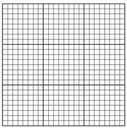 graph paper grids for quilt patterns barn quilts ideas With quilt grid template