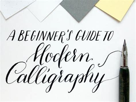 17+ Best Ideas About Modern Calligraphy Alphabet On Pinterest  Calligraphy Letters, Handwritten