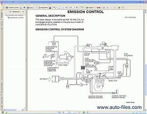 Mitsubishi Lancer 2005  Repair Manuals Download  Wiring Diagram  Electronic Parts Catalog  Epc