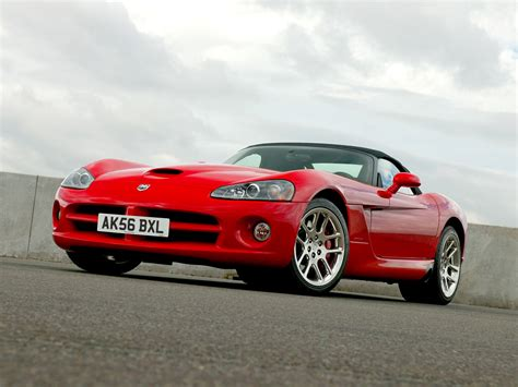 dodge viper srt  convertible related infomation