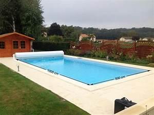 Avis Piscine Desjoyaux : volet piscine desjoyaux ~ Melissatoandfro.com Idées de Décoration