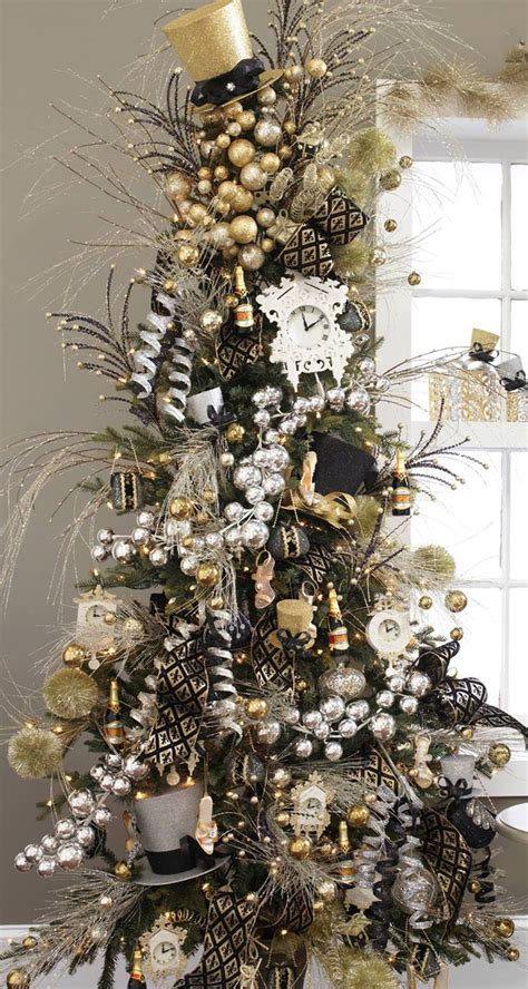 silver ornaments ideas  pinterest silver