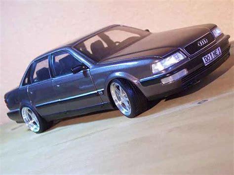 audi v8 kaufen audi v8 quattro version minichs modellauto 1 18 kaufen verkauf modellauto