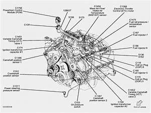 Vauxhall Astra F Engine Diagram