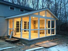 Genius House Plans With Large Back Porch by Best 25 Front Porch Addition Ideas On Porch
