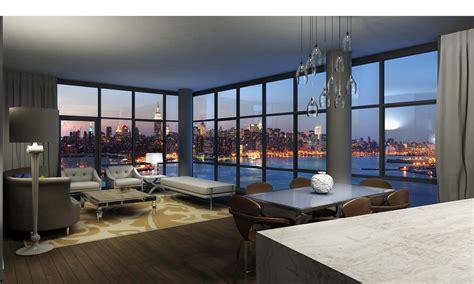 northside piers tops  tower   luxury