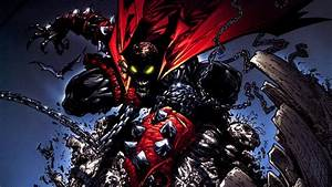 Comics Spawn Wallpapers HD Desktop And Mobile Backgrounds