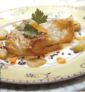 cuisiner sandre recettes à base de filets de sandre des conseils pour