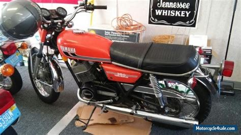 1975 yamaha rd350 for sale in canada