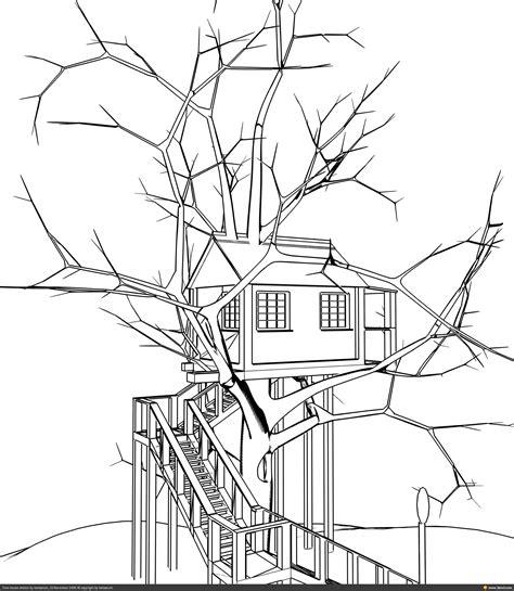 simple white house drawing  getdrawings
