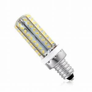 Lampe Indirektes Licht : 3014 smd e12 e14 b15 3 9w led lampe gl hbirne leuchte ~ Michelbontemps.com Haus und Dekorationen
