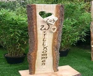Foto Auf Holz Selber Machen : deko aus holz selber bauen ~ Buech-reservation.com Haus und Dekorationen
