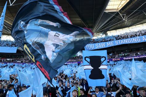 EFL hoping Man City vs Tottenham Carabao Cup Final could ...