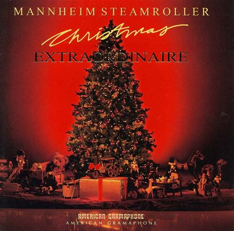 Deck The Halls Mannheim Steamroller Orchestra by What S In The Aire Mannheim Steamroller S