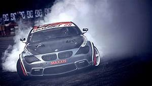 Fotos von BMW 6 Series Coupe E63 drift Autos Vorne