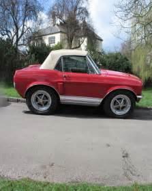 Smart Car Body Kit Mustang