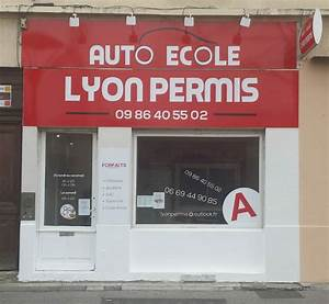 Lyon Negoce Auto : auto ecole lyon permis home facebook ~ Gottalentnigeria.com Avis de Voitures