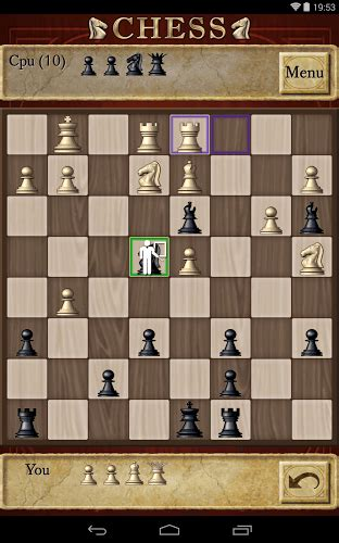 play chess   pc  mac  bluestacks android emulator