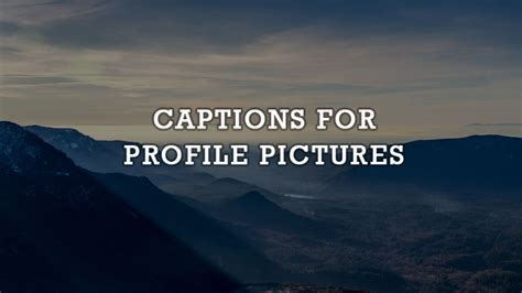 latest  attractive short captions   profile