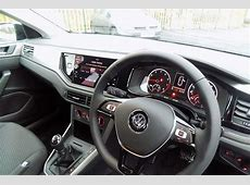 Used Volkswagen Polo New Polo SE 10 TSI 95PS 5spee