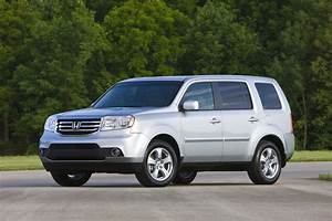 2014 Honda Pilot Review  Ratings  Specs  Prices  And