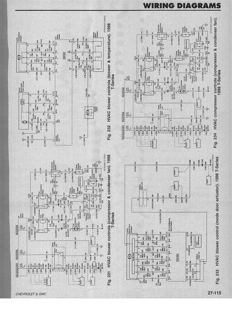 Need Wiring Diagram For Gmc Truck Has Isuzu