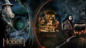 2012 The Hobbit Wallpapers | HD Wallpapers | ID #11693