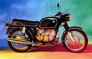Bmw R100 7 : super cars news the most beautiful motorbikes of the world bmw r100 7 and its predecessors ~ Melissatoandfro.com Idées de Décoration