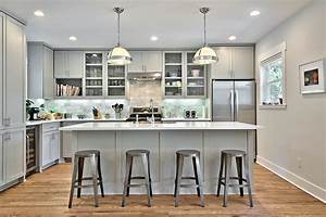 Light Grey Kitchen Cabinets – Quicua com