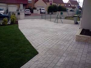 Nettoyer Dalle Terrasse : nettoyer terrasse beton javel ~ Dallasstarsshop.com Idées de Décoration