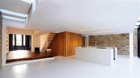amazing black  white house  london called homemade