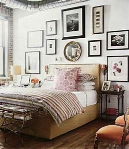 35 Charming Boho-Chic Bedroom Decorating Ideas - Amazing ...