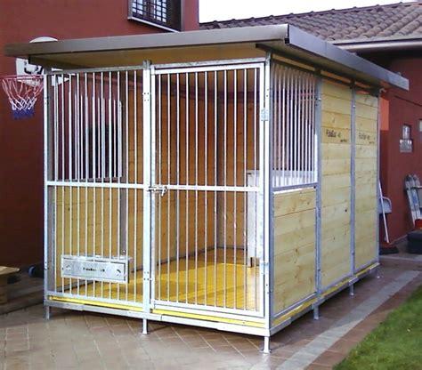 box per auto usati cucce per cani taglia grande da esterno