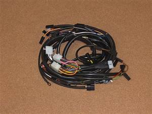 Wiring Harness C2  Lm2  3