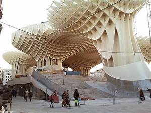 J Mayer H : j mayer h architects 39 metropol parasol opening this sunday archdaily ~ Markanthonyermac.com Haus und Dekorationen