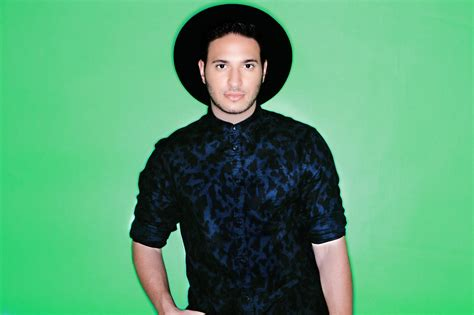 Exclusive Interview With Jonas Blue Celebmix