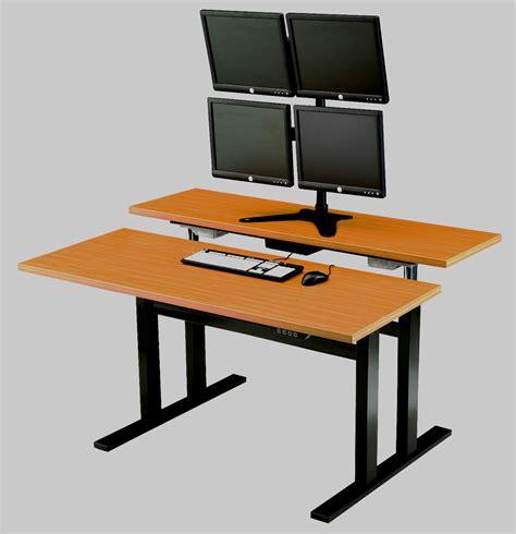 adjustable standing computer desk standing computer desk adjustable desk