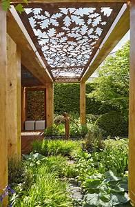36, Amazing, Garden, Structure, Design, Ideas